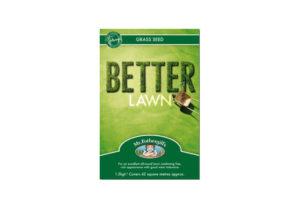Better Lawn