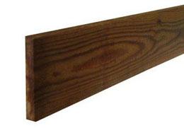 fencing suppliers gravel boards madingley mulch. Black Bedroom Furniture Sets. Home Design Ideas