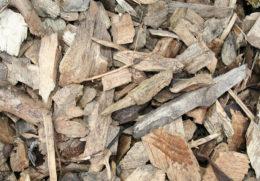 Rustic Mulch
