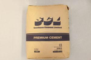 Premium Cement