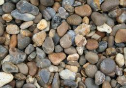 40mm Round Stone