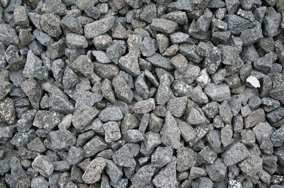 Green Granite Stone : Granite chippings green madingley mulch