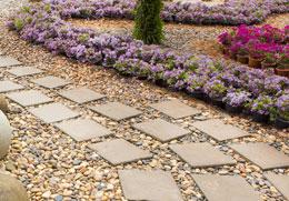 Decorative Stones, Cobbles & Chippings